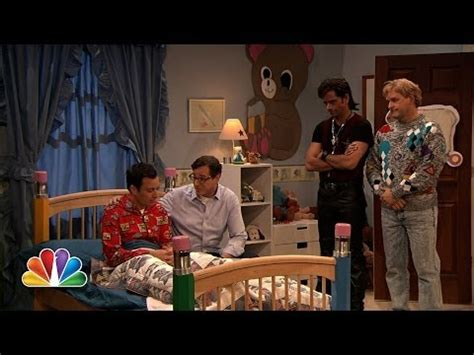 full house final episode full house men stage comeback make appearance on late
