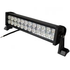 72w Led Light Bar 16 Inch 72w Led Work Light Bar Offroad Dc12 24v For Atv Boat Jeep 4x4