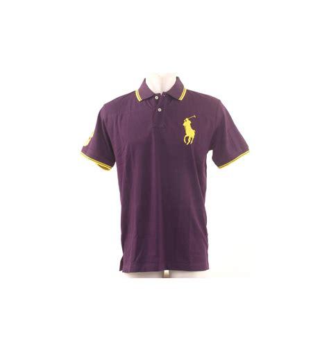 Kaos Polos Cowok Polo polo shirt kaos berkerah cowok lengan pendek polo country 026005919