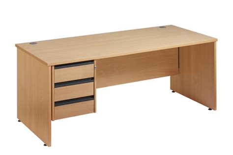 minimalist office simple refurbished office furniture desk