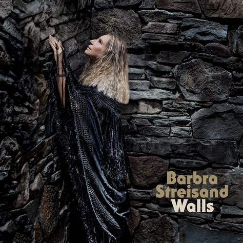 barbra streisand new album walls barbra streisand criticises president trump over rude