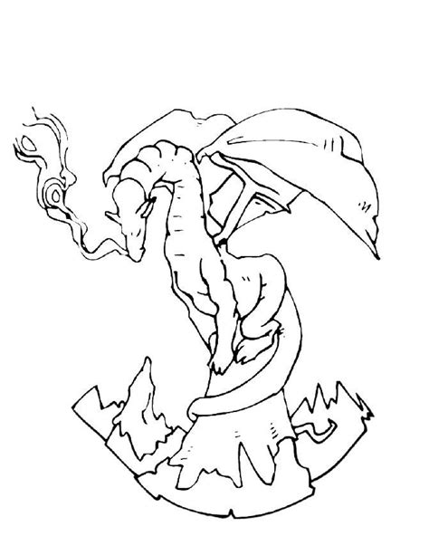 sea dragons coloring pages bearded dragon coloring pages coloring home