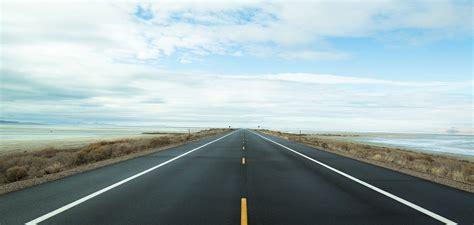 road horizon path  photo  pixabay