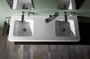 bette waschbecken betteone doppel waschbecken by bette design tesseraux