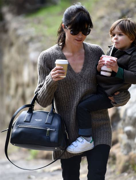 Marc Selma Blair With Marc Sweet Handbag by Check Out Our Favorite Bag Looks From The