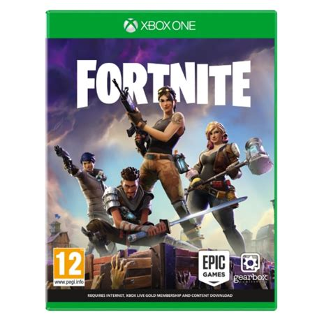 which fortnite to xbox fortnite xbox one shop4fr