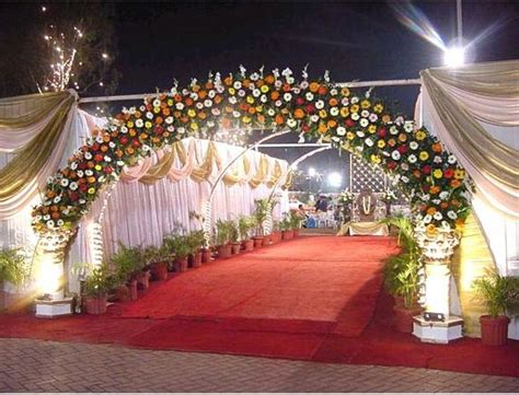 lighting for outdoor party decoration wedding wedding
