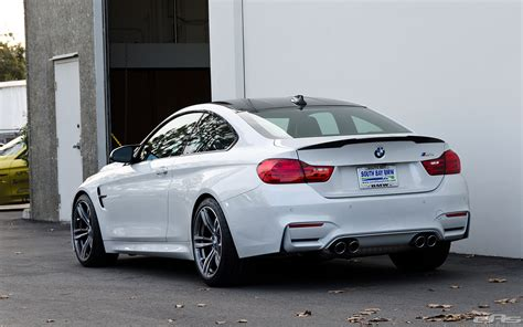 Bmw Alpine White by Another Alpine White Bmw M4