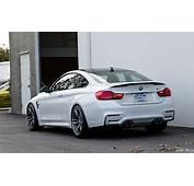Another Alpine White BMW M4