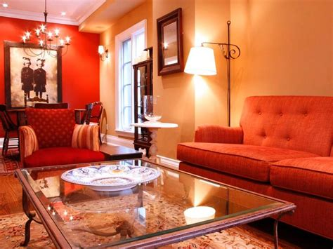 red living room walls 25 red living room designs decorating ideas design