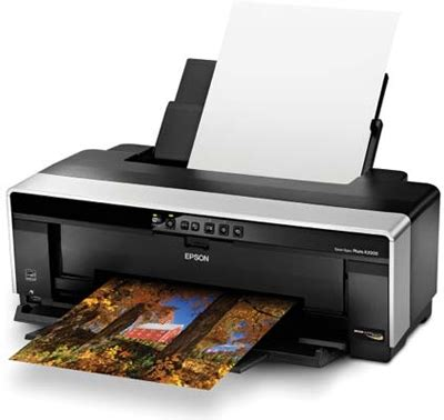 Printer Epson R2000 epson stylus photo r2000 ink jet printer terbaru back space