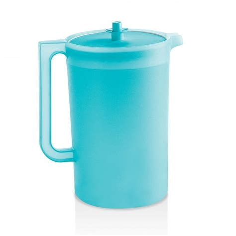 Pitcher 2 L Tupperware By Felrare classic sheer 174 pitcher