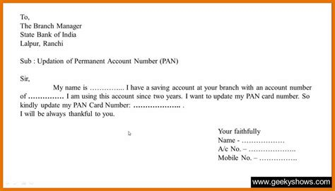 letter format to bank manager for account transfer letter format to bank manager for account transfer best of