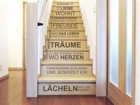 treppenstufen bekleben die besten 25 ideen zu treppenstufen auf