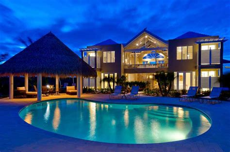 Turks And Caicos Cottages by Make It Your Own Resort Luxury Villas
