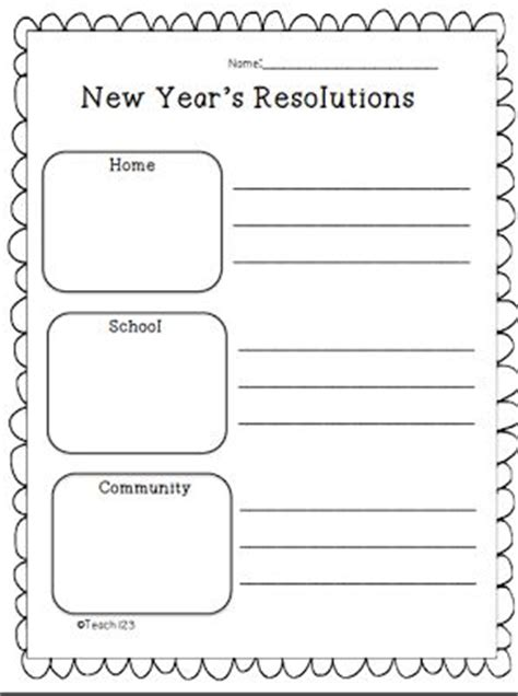 new year activity sheets ks2 45 best new year s teaching ideas images on