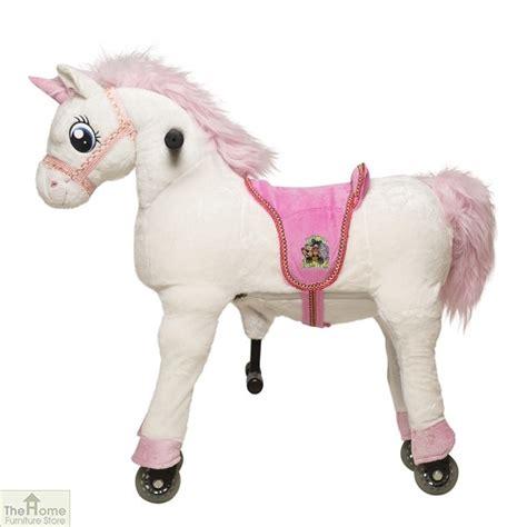 ride  unicorn toy  children  home furniture store