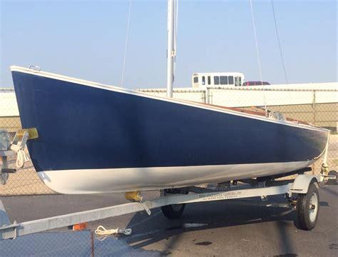 2015 cape cod rhodes 18 sail boat for sale www - Boat Brokers Cape Cod
