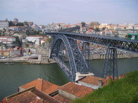 o porto portogallo conocer oporto turismo en portugal