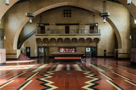 fred harvey room cedd moses to open pub at union station los angeles magazine