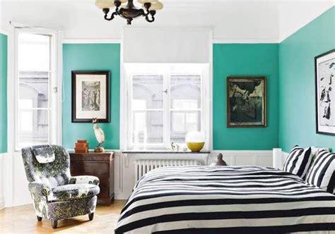 turquoise white stripe bedroom interior design ideas turquesa antioquia interiorismo