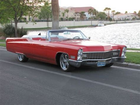 1967 cadillac coupe convertible find used 1967 cadillac coupe convertible custom
