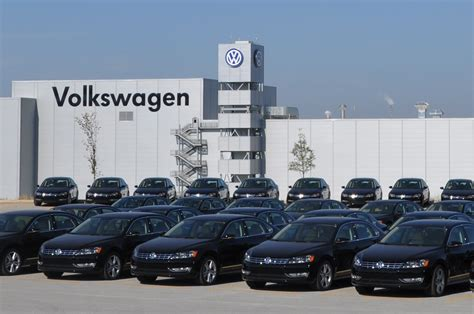 volkswagen chattanooga new vw policy opens door for uaw representation at