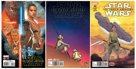 wars the awakens adaptation books comics relief look at marvel s wars the