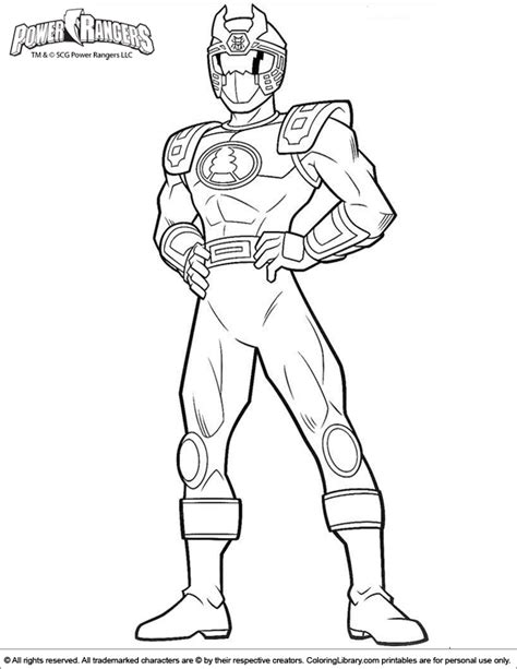power rangers coloring pages pdf power rangers coloring picture az coloring pages