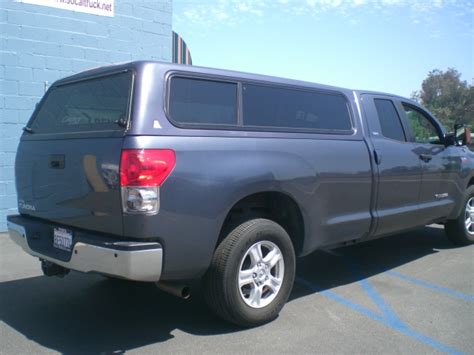Toyota Tundra Cer Shell Ultimate Cer Shells Car And Truck Aftermarket Parts And