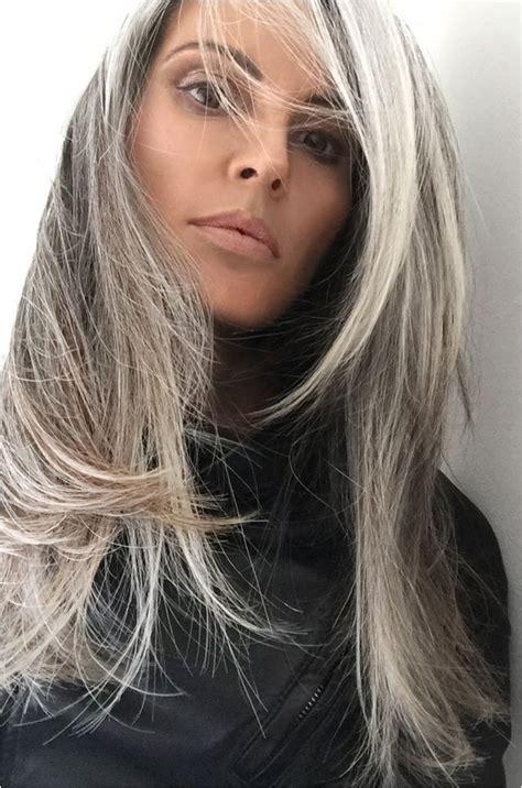 grey hair over 50 pdf annika von holdt s heartfelt article on going gray grey