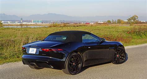 2019 Jaguar F Type Convertible by 2019 Jaguar F Type P300 Convertible The Car Magazine
