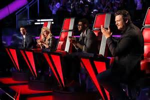 the vocal couch which coaches will appear on season 5 of the voice