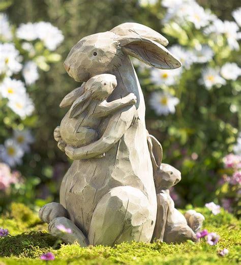 outdoor statues 25 best ideas about garden statues on garden sculptures concrete garden