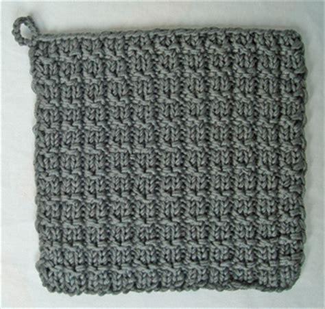 knitting pattern pot holder ravelry potholders for beginners pattern by handmadehandsome