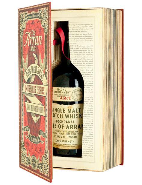 the scotch volume 2 arran smugglers vol 2 the high seas single malt scotch