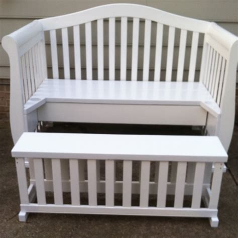 Storage Cribs by 25 Best Ideas About Cribs On Reuse Cribs
