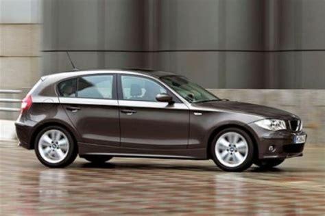Bmw 1er Coupe Platzangebot by Bmw 1er Audi A3 Sportback Volkswagen Golf Bilder