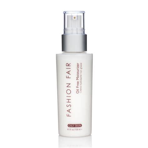 fashion fair oil free moisturizer 136ml feelunique