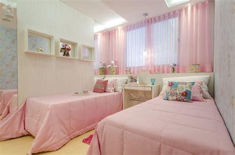 decorar quarto infantil decora 231 227 o de quarto infantil para duas irm 227 s yazzic