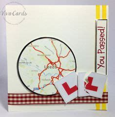 Test Drive Gift Card - driving test handmade cards on pinterest