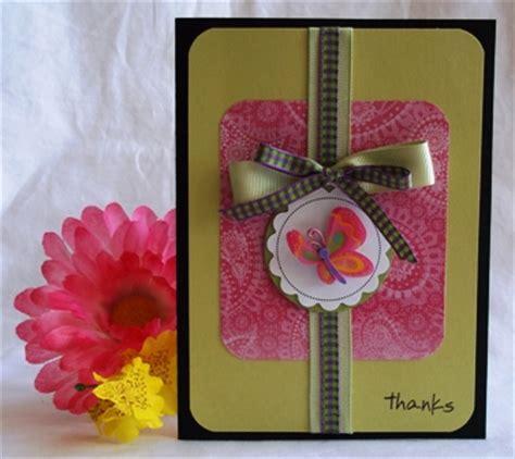 Handmade Thank You Card Ideas - ehejojinud thank you card ideas for