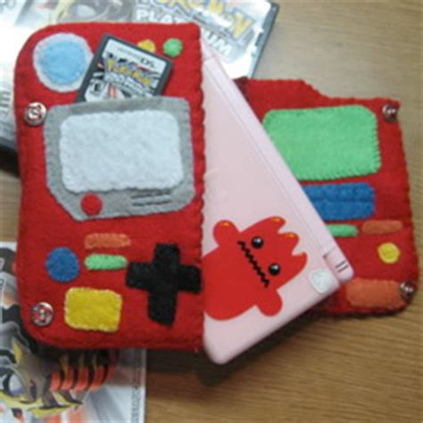 How To Make A Paper Pokedex - gamer wednesday ds craftster