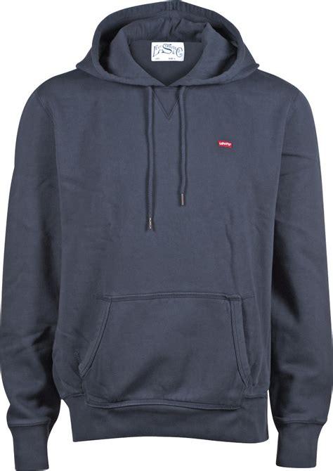 Promo Jaket Levis Hoodie Ngr7 levi s 174 hoodie hoodie blue