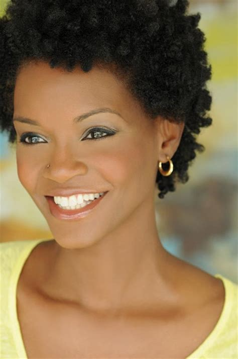 short kinky hair styles great short haircuts for black women short hairstyles