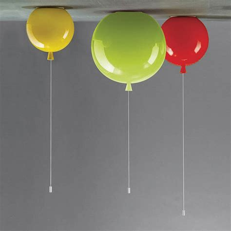 balloon light memory balloon ceiling light by moncrieff notonthehighstreet