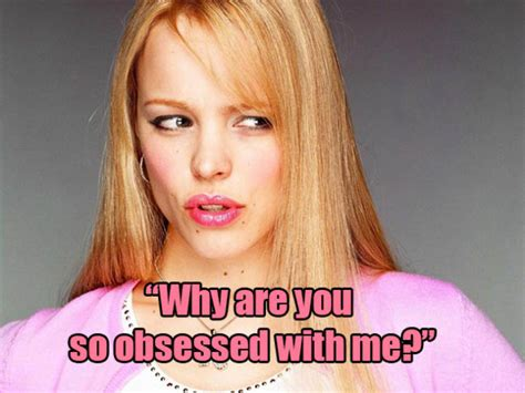Regina George Meme - regina from mean girls quotes quotesgram