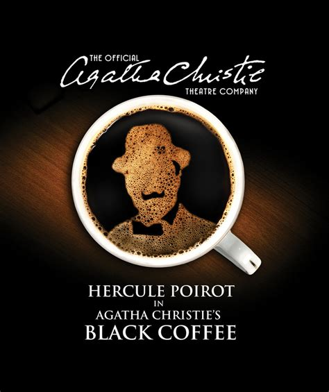 black coffee poirot agatha christie s black coffee at richmond theatre london london hotels londontown com