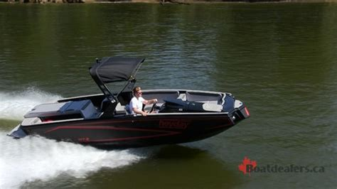 2017 heyday wt 2 ski and wakeboard boat review - Heyday Boat Weight