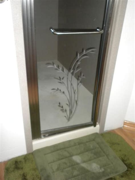 Shower Door Vinyl 20 Best Images About Etching Ideas On Pinterest Custom Shower Doors Vinyls And Etched Glass